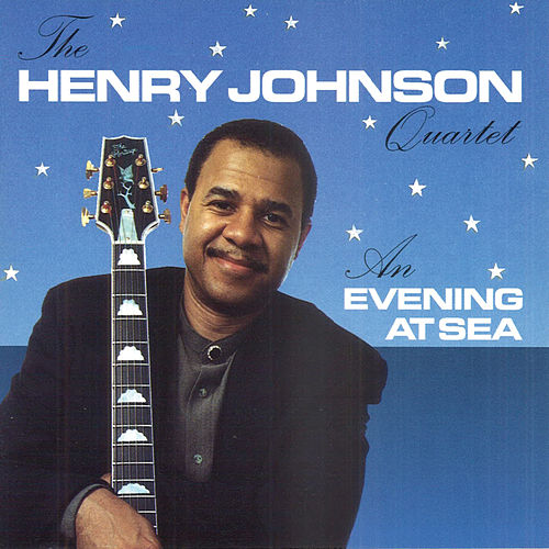 An Evening At Sea by Henry Johnson