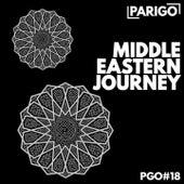 Middle Eastern Journey (Underscores) [Parigo No. 18] by Aiwa