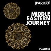 Middle Eastern Journey (Parigo No. 18) by Aiwa