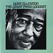 Play & Download The Great Paris Concert by Duke Ellington | Napster
