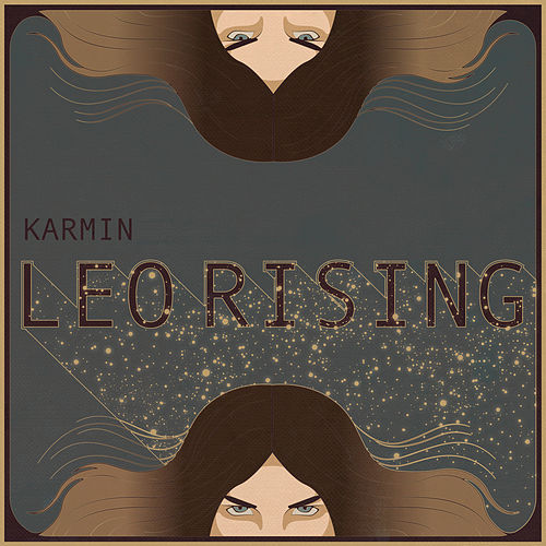 Play & Download Leo Rising by Karmin | Napster