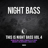 This is Night Bass Vol. 4 von Various Artists