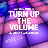 Turn up the Volume (20 Groovy Dance Beats), Vol. 3 by Various Artists