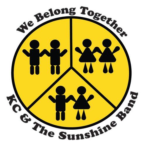 We Belong Together (Remixes) von KC & the Sunshine Band