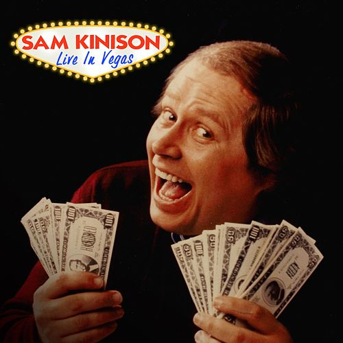 Live In Vegas by Sam Kinison