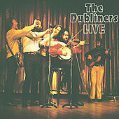 Play & Download Live by Dubliners | Napster