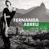 Made in Rio de Fernanda Abreu
