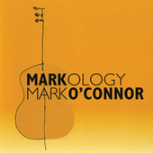 Markology by Mark O'Connor