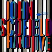 Play & Download Hand Jive by John Scofield | Napster