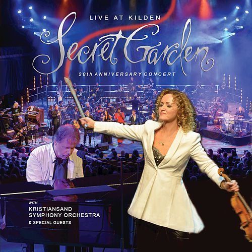 Play & Download Live at Kilden: 20th Anniversary Concert (Live) by Secret Garden | Napster