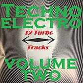Techno Electro, Vol. 2 by D.H.S.