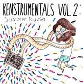 Kenstrumentals Vol. 2 (Summer Rarities) by Kenny Segal