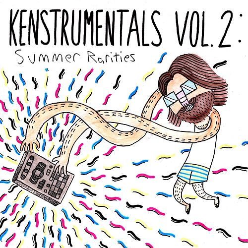 Play & Download Kenstrumentals Vol. 2 (Summer Rarities) by Kenny Segal | Napster