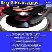 Rare & Rediscovered, Vol.2 von Various Artists