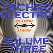 Play & Download Techno Electro, Vol. 3 by D.H.S. | Napster
