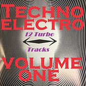 Techno Electro, Vol. 1 by D.H.S.