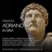 Play & Download Veracini: Adriano in Siria by Various Artists | Napster