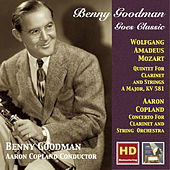 Play & Download Benny Goodman Goes Classic by Benny Goodman | Napster