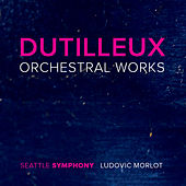 Dutilleux: Orchestral Works by Various Artists