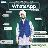 Play & Download Whatsaap by Satinder Sartaaj | Napster