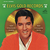 Play & Download Elvis' Gold Records, Vol. 4 by Elvis Presley | Napster