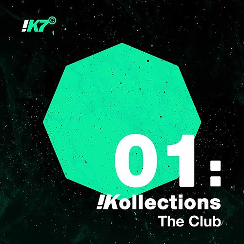 !Kollections 01: The Club by Various Artists