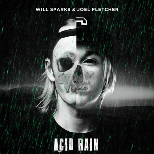 Acid Rain de Will Sparks