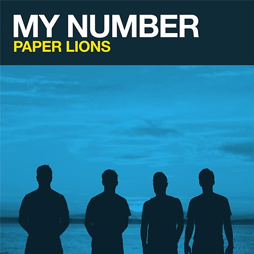 My Number by Paper Lions