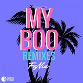 Play & Download My Boo (Remixes) by Fenix | Napster