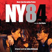 NY84 (Cyril Morin's Original Motion Picture Sountrack) by Various Artists