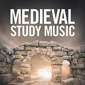 Medieval Study Music by Various Artists