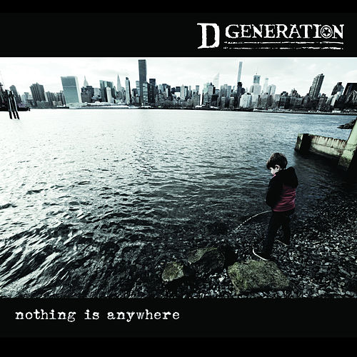 Not Goin' Back by D Generation