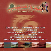 Play & Download Dansebandfestivalen Seljord 2002 by Various Artists | Napster