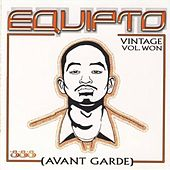(Avant Garde) Vintage Vol.Won by Equipto