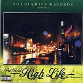 The Real High Life by Various Artists