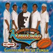 Guerreros De La Cumbia by Roberto Moron y su Atentado Internacional