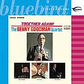 Play & Download Together Again by Benny Goodman | Napster