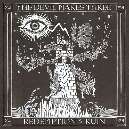 Play & Download I Am The Man Thomas by The Devil Makes Three | Napster