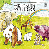 A Coloring Storybook and Long-Playing Record [EP] by Cinematic Sunrise