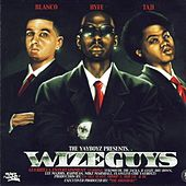 Play & Download The Yayboyz Presents..Wize Guys by The Yayboyz | Napster