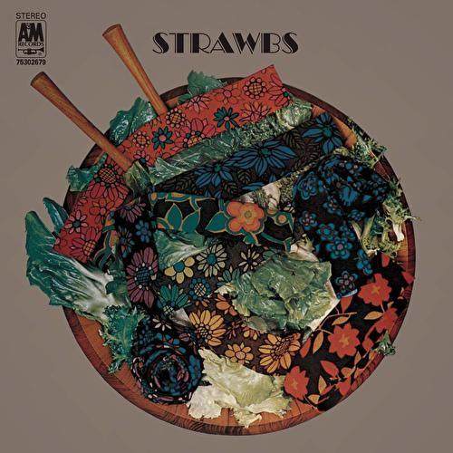 Strawbs by The Strawbs