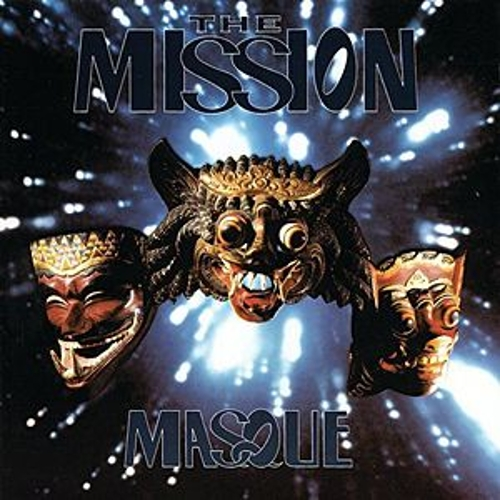 Play & Download Masque by The Mission U.K. | Napster