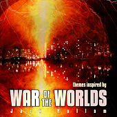 Themes Inspired By War Of The Worlds by Jack Hallam