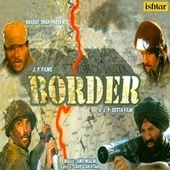 Play & Download Border (Original Motion Picture Soundtrack) by Various Artists | Napster