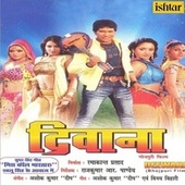 Deewana (Original Motion Picture Soundtrack) by Various Artists