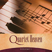 Play & Download Quartet Heaven Vol. 1 by Various Artists | Napster