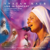 Live In Concert by Various Artists