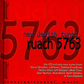 Play & Download Ruach 5763: New Jewish Tunes by Various Artists | Napster
