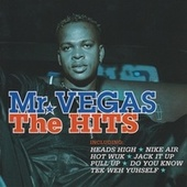 Play & Download Mr. Vegas: The Hits by Mr. Vegas | Napster