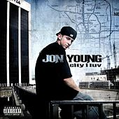 City I Luv by Jon Young